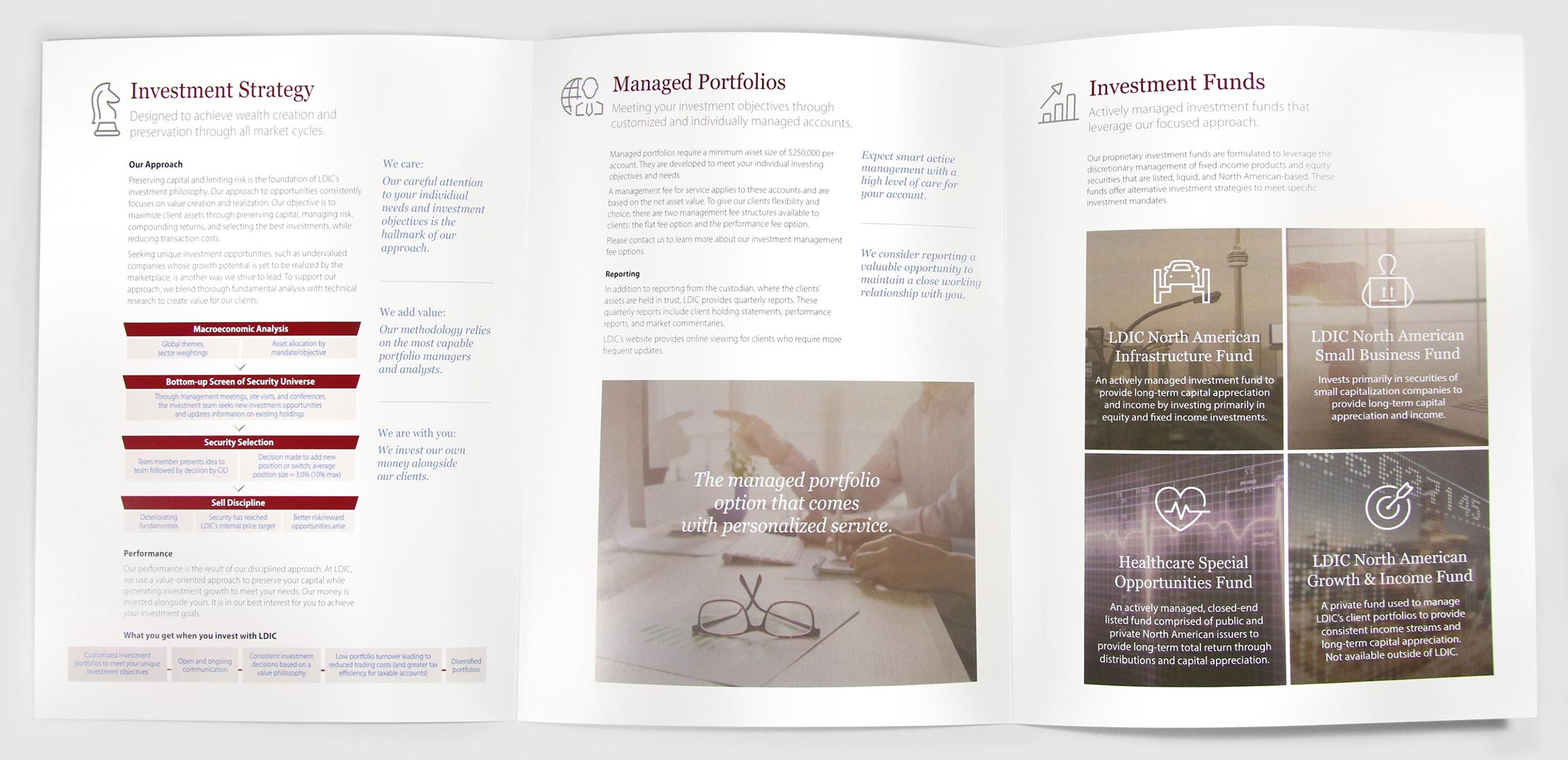 Full Brochure Spread