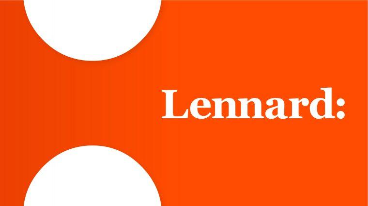 Lennard Commercial Real Estate